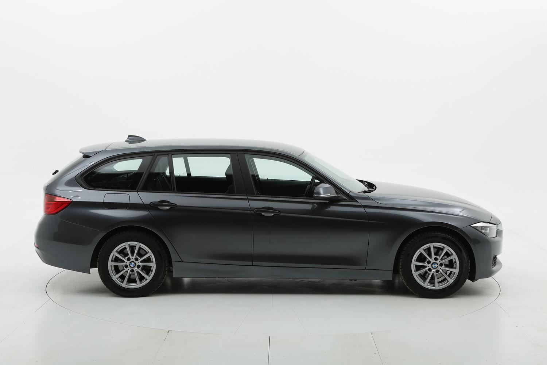BMW Serie 3 usata del 2014 con 26.538 km
