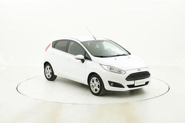 Ford Fiesta usata del 2017 con 67.213 km