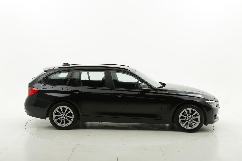 BMW Serie 3 usata del 2014 con 125.520 km