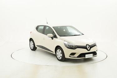 Renault Clio usata del 2017 con 42 km