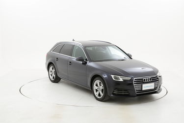 Audi A4 usata del 2016 con 108.937 km