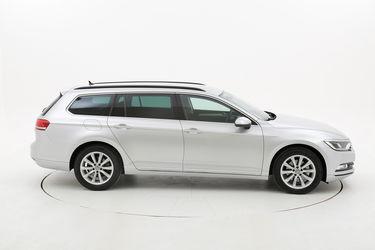 Volkswagen Passat usata del 2015 con 82.336 km