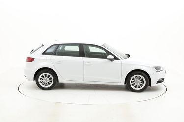 Audi A3 usata del 2015 con 105.026 km