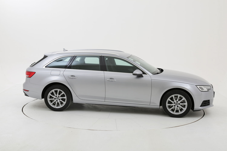 Audi A4 usata del 2016 con 109.272 km