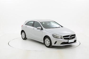 Mercedes Classe A usata del 2016 con 40.757 km