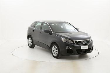 Peugeot 3008 usata del 2018 con 34.182 km