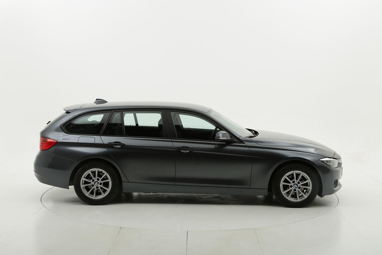 BMW Serie 3 usata del 2014 con 138.944 km