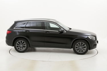 Mercedes GLC 220d Business 4Matic aut. usata del 2016 con 58.213 km