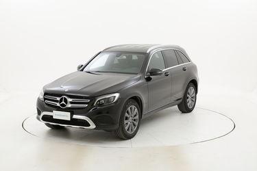 Mercedes Classe GLC usata del 2017 con 70.287 km