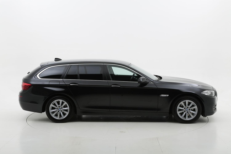 BMW Serie 5 usata del 2016 con 60.789 km