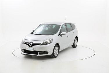 Renault Scénic usata del 2014 con 127.024 km