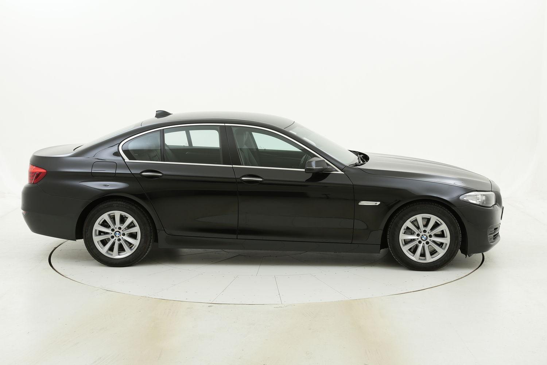 BMW Serie 5 525d Business Aut. usata del 2016 con 13.989 km