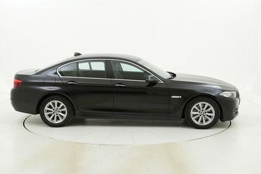 BMW Serie 5 usata del 2016 con 13.989 km