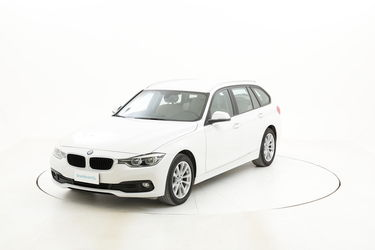 BMW Serie 3 usata del 2017 con 38.724 km