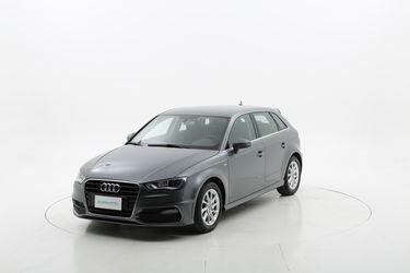 Audi A3 usata del 2016 con 122.584 km