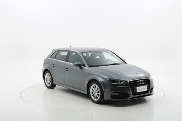 Audi A3 usata del 2016 con 122.591 km