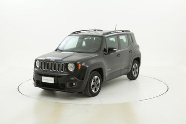 Jeep Renegade usata del 2017 con 109.016 km