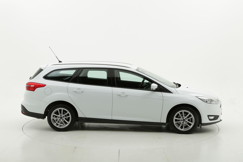 Ford Focus usata del 2015 con 71.202 km