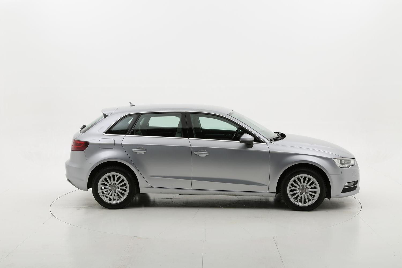 Audi A3 usata del 2014 con 127.945 km