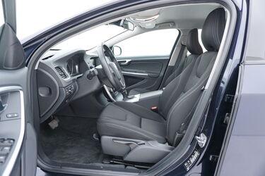 Sedili di Volvo V60