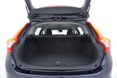 Bagagliaio di Volvo V60