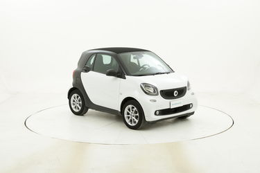 Smart Fortwo Youngster twinamic usata del 2019 con 18.151 km