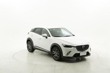 Mazda CX-3 usata del 2018 con 14.848 km