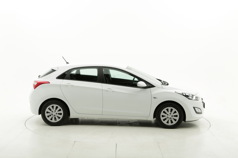 Hyundai I30 usata del 2016 con 99.028 km