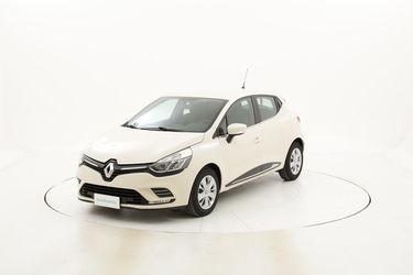 Renault Clio usata del 2016 con 56.505 km