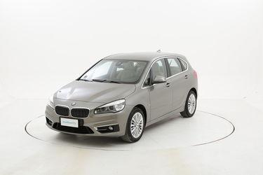 BMW Serie 2 usata del 2015 con 39.543 km