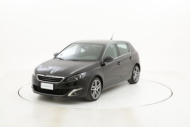 Peugeot 308 usata del 2015 con 98.125 km