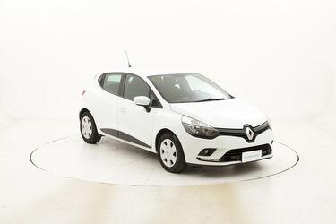 Renault Clio Energy Life usata del 2017 con 77.096 km