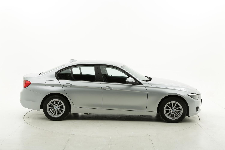BMW Serie 3 usata del 2015 con 145.156 km
