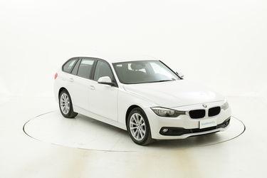 BMW Serie 3 usata del 2017 con 113.369 km