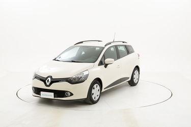 Renault Clio usata del 2015 con 67.508 km