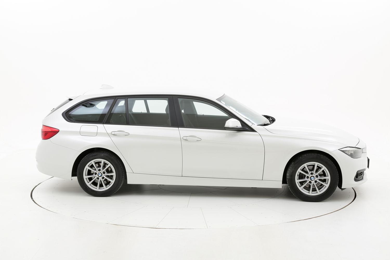 BMW Serie 3 usata del 2017 con 146.851 km