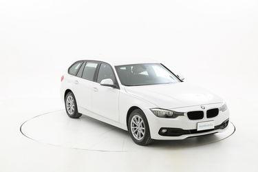 BMW Serie 3 usata del 2017 con 146.832 km