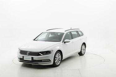 Volkswagen Passat usata del 2017 con 65.005 km