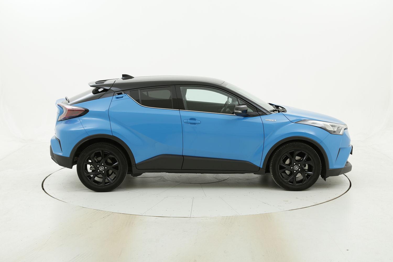 Toyota C-HR usata del 2019 con 39.998 km