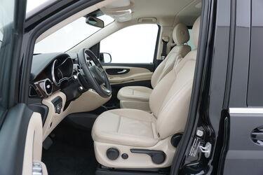 Sedili di Mercedes Classe V