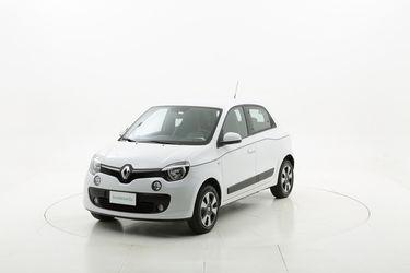 Renault Twingo usata del 2018 con 1.492 km