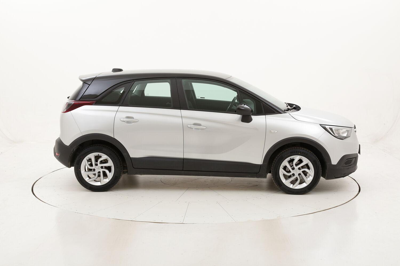 Opel Crossland Advance usata del 2018 con 51.879 km