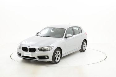 BMW Serie 1 usata del 2017 con 151.158 km