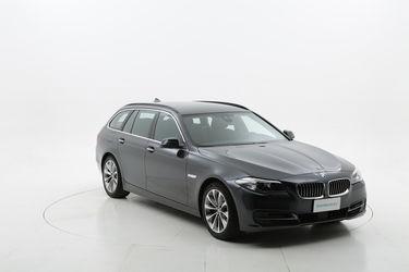 BMW Serie 5 usata del 2016 con 59.114 km