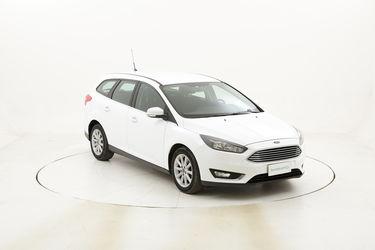 Ford Focus SW Titanium usata del 2017 con 115.298 km