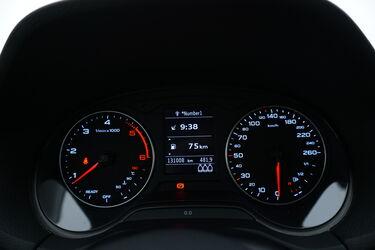 Interni di Audi Q2