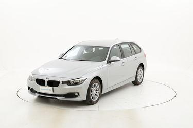 BMW Serie 3 usata del 2015 con 67.748 km