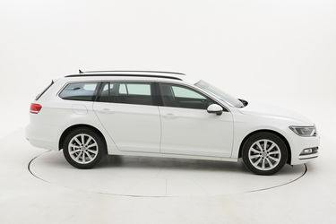 Volkswagen Passat usata del 2015 con 96.297 km