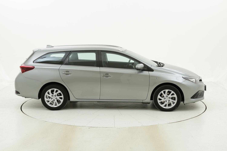 Toyota Auris TS Hybrid Business usata del 2018 con 41.348 km