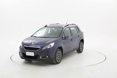 Peugeot 2008 usata del 2015 con 134.469 km